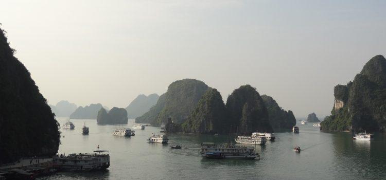 Vietnam Part 1 – Der Norden