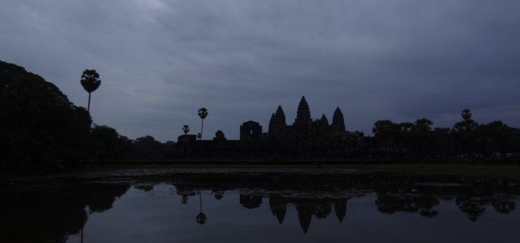 Kambodscha: Auf den Spuren von Tomb Raider und den Khmer Rouge