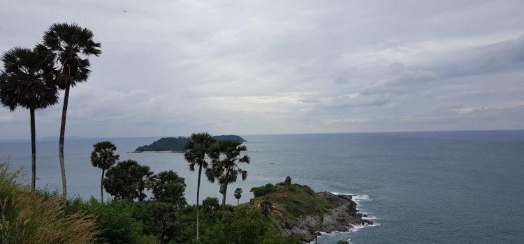 Entspannen in Phuket