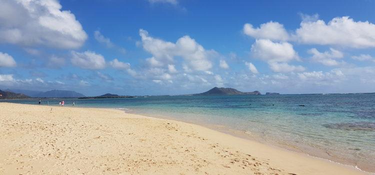 Oahu zum Zweiten – Ausklang unseres Inselhoppings