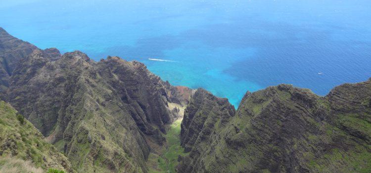 "Kauai – Spektakuläre Landschaften auf ""Garden Island"""