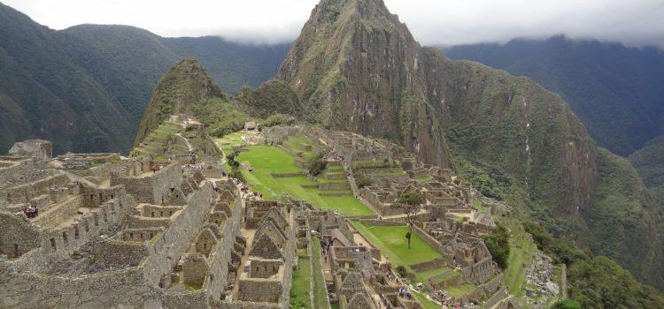 Ein Traum wird wahr: Auf dem Inka Trail zum Machu Picchu