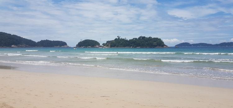 Ilha Grande – super Strände, aber viele Touristen