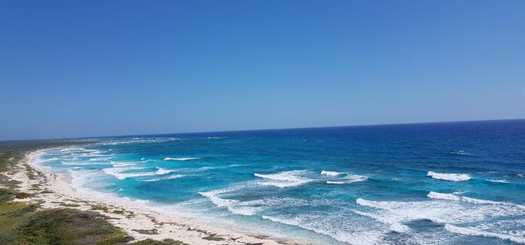 Auf der Halbinsel Yucatán – Cancún und Cozumel