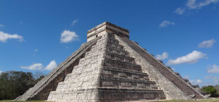 Auf der Halbinsel Yucatán – Von Valladolid nach Mérida