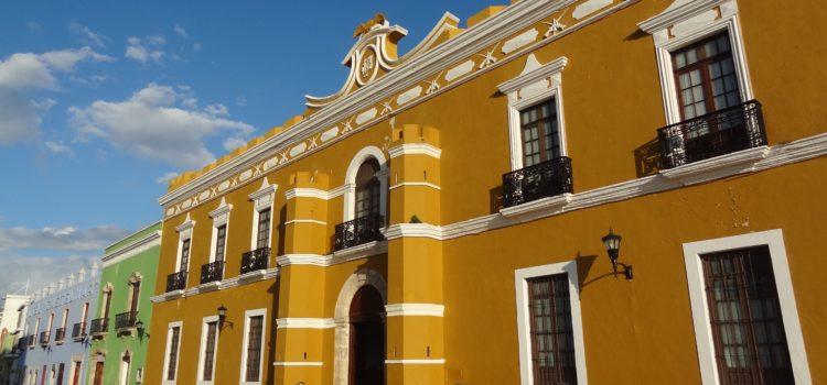 Auf der Halbinsel Yucatán – Von Uxmal zurück nach Playa del Carmen